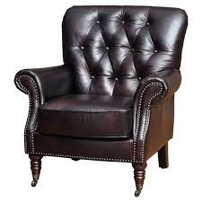 leather chairs youll love wayfair leather and wood chair wood leather chair rocking wood captains chair leather
