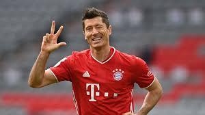 Asked about the exchange during an interview on wednesday with cnn's alisyn camerota on. Lewandowski Sets New Bundesliga Goal Record As Bayern Munich Thrash Eintracht Frankfurt Goal Com