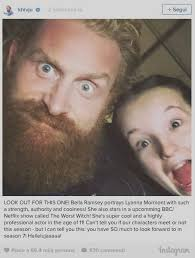 Bella ramsey as mildred hubble; Confirmed The Return Of Lyanna Mormont In The Thir Bitfeed Co