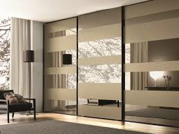 How To Cover Mirrored Closet Doors Sliding Mirror Closet Doors For Bedrooms 63 Stunning Decor With