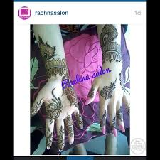 instagram photo by rachna salon rachna hennadesign beautiful henna designs instamessage