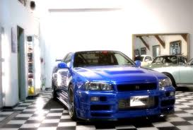nissan skyline fast and furious 6. the nissan skyline gtr is currently owned by munichbased car restoration firm fast and furious 6