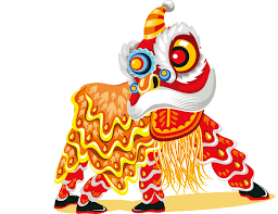 Pinpng.com collects million of free transparent png images, cliparts and icons. Chinese New Year In Chinese 2399 1841 Transprent Png Free Download Food Lion Lion Dance Cleanpng Kisspng