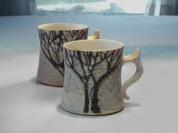 Mug Designs Ceramic Ideas Painting