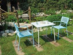 white metal outdoor furniture. Taormina Metal Garden Dining Set With 2 Chairs In Green Blue Or White Finish Outdoor Furniture T