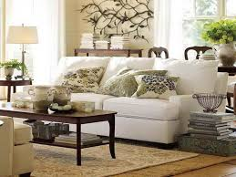 Pottery Barn Living Room Pottery Barn Slip Living Room A Slip Cover For Any Type Of