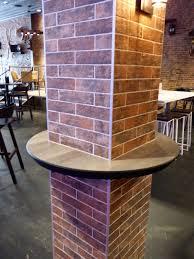 custom bar table tops