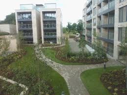 apartment landscape design. Wonderful Apartment Share In Apartment Landscape Design L