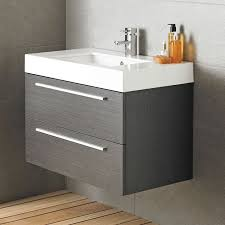 white bathroom cabinets gray walls. designer style silhouette basin and cabinet wall hung grey bathroom vanity storage unit white cabinets gray walls