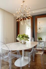 entrance table with mirror dining room transitional with large