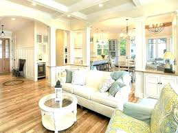 Beach Inspired Living Room Decorating Ideas Simple Inspiration Design