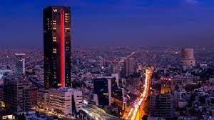 أرخص وأفضل فنادق في عمان - تجارتنا