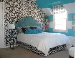 teen bedroom ideas teal. Contemporary Teen Bedroom Modest Teen Ideas Teal And White 3  Throughout L