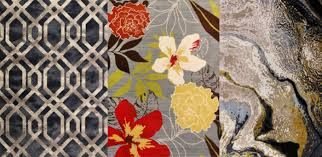 the rug show returns for spring market on the top floor of suites at market square and along with it a variety of sizes styles and points
