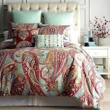 full size of rosalie paisley duvet cover kingcal king red red duvet covers king granada paisley