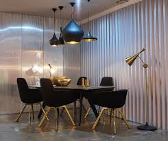 tom dixon yesterday today tomorrow exhibition at 10 corso como seoul featuring slab dining