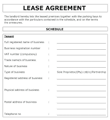 Office Rental Agreement Template Office Space Lease Agreement Template Free Templates Format For