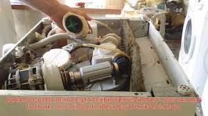 Bulaşık Makinesi Suyunu Atmıyor Boşaltmıyor ( Pompa Arıza )- Sesli Bilgiler  TR - Teknik - YouTube