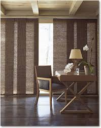 Elegant Dark Wood Asian Style Wooden Blinds Interior Divider Ideas Add These Room Separation Wooden