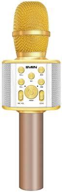 Микрофон MK-950 - купить <b>микрофон Sven MK-950</b> по выгодной ...