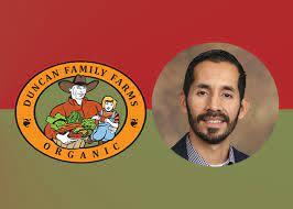 Duncan Family Farms promotes Pete Guerrero   The Packer
