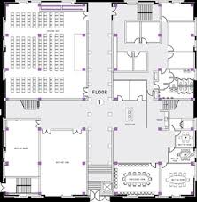 office generalserviced office business center meeting room service business office floor plan