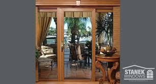 single patio doors. Fashionable Single Patio Door Doors With Venting Sidelites R