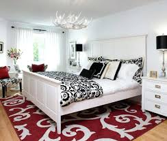 black and white master bedroom decorating ideas. Brilliant And Black And White Master Bedroom Samples For Red  Decorating Ideas 2  On Black And White Master Bedroom Decorating Ideas R