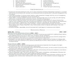 Sample Resume For Retail Manager Stunning Sample Resume For Retail Consultant Fruityidea Resume