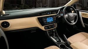 2018 toyota grande.  toyota toyota corolla gli 2018 interior design throughout toyota grande