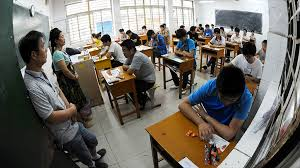 chinese students found cheating to get into u s colleges jul  students tests