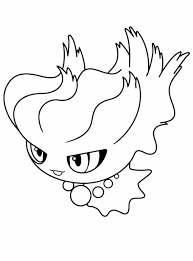 Small Picture Printable Pokemon Coloring Pages Online Cool Page Download