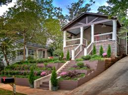 front yard landscaping ideas for small