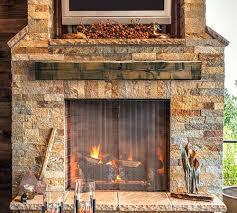 outdoor fireplace mantle outdoor fireplace mantel shelf