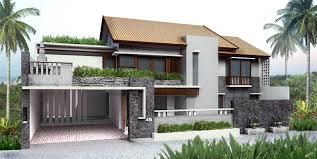 Exterior Home Design Ideas Custom Design