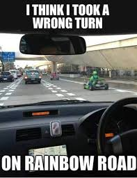 FunniestMemes.com - Funniest Memes - [I Think I Took A Wrong Turn ... via Relatably.com