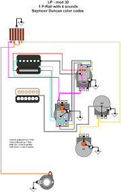 hermetico guitar wiring diagram lp 1 prail 4 sounds click on the diagram for a full sized view