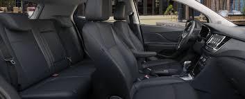 buick encore interior 2016. picture of a 2016 buick encore small luxury fleet suv interior i