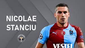 Nicolae Stanciu ▻ Skills ○ Welcome to Galatasaray? - YouTube