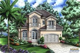 133 1009 2 bedroom 4541 sq ft florida style home plan 133 1009