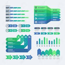 Stock Investment Chart Stock Illustration