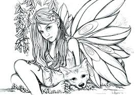 Hard Coloring Pages To Print For Kids