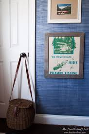 diy ideas for painting walls denim faux finish paint tutorial cool ways to paint