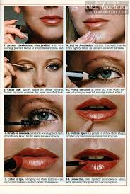 makeover step by step guide to a new you 1978
