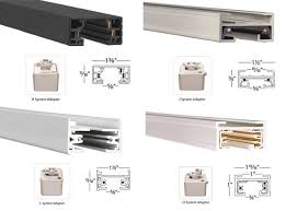 Track lighting fitting Types Uses Of Track And Rail Lighting Wayfair Track Lighting Buying Guide Wayfair