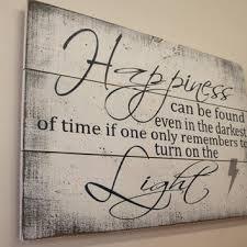 wall decor inspirational wall art