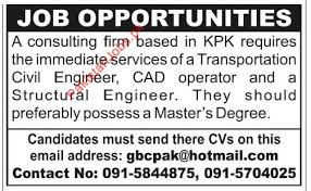 Civil Engineer, Cad Operator, Structural Engineer 2018 Others ...