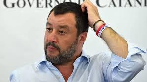 Sono un giocatore polivalente, posso essere il vostro agguato, leader, supporto. Salvini Under Fire For Taped League Meeting With Russians Financial Times