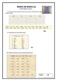Start studying international phonetic alphabet. English Esl Phonetics Pronunciation Ipa Phonetic Symbols Worksheets Most Downloaded 389 Results Page 24