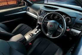 Subaru Legacy Touring Wagon, Legacy B4 sedan STI models released ...